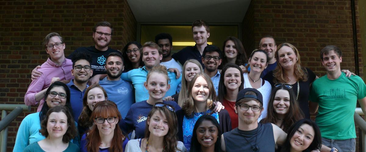 Neuro Class of 2018