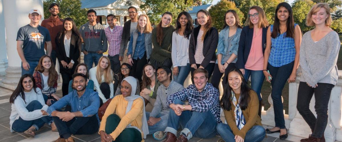 Neuro Class of 2019