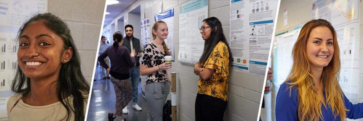 Neuroscience students